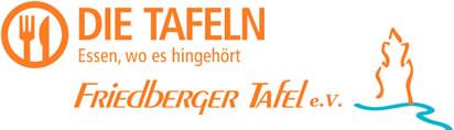 Friedberger Tafel e.V., Logo